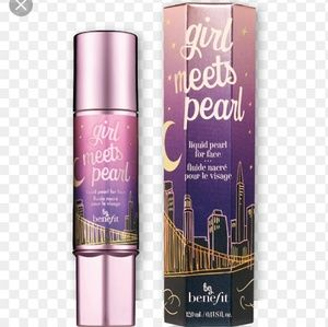 Girl Meets Pearl by Benefit